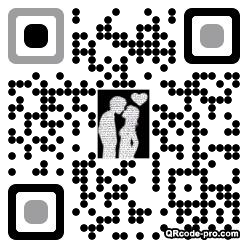 QR Code Design 2J1y0