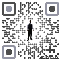 QR Code Design 2J2M0