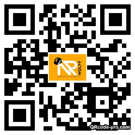 QR Code Design 2J5l0