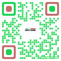 QR Code Design 2J8q0