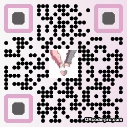 QR Code Design 2J9P0