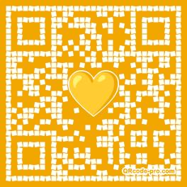 QR Code Design 2JHR0