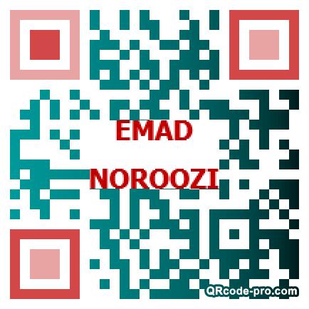 QR code with logo 2JSG0