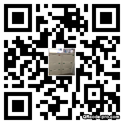QR code with logo 2JbY0