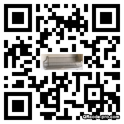 QR code with logo 2Jcf0