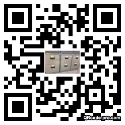 QR code with logo 2Jcp0