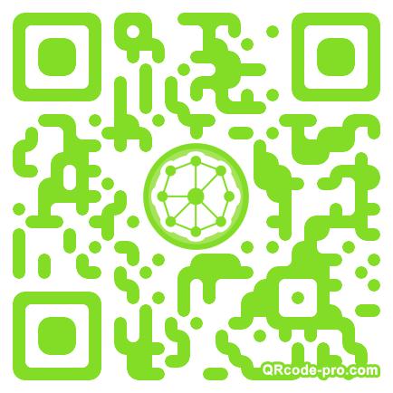 QR Code Design 2JgU0
