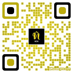 QR Code Design 2JiO0