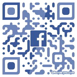 QR code with logo 2JqX0