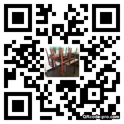 QR code with logo 2JrC0