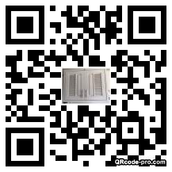 QR code with logo 2JrE0