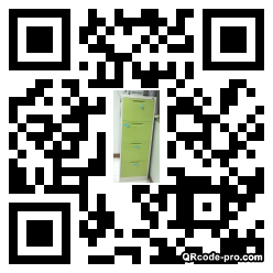 QR code with logo 2JsE0