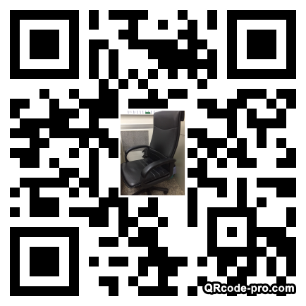 QR code with logo 2Jsh0