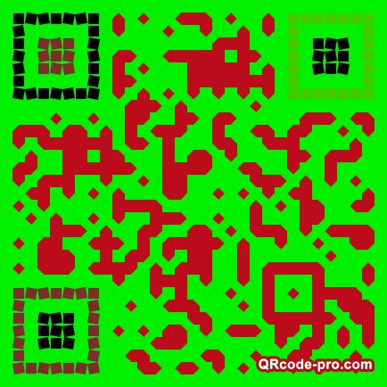 QR Code Design 2JtV0