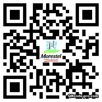 QR Code Design 2K5U0