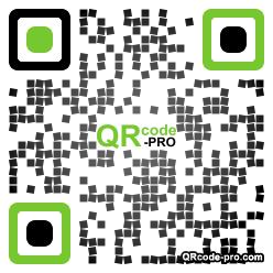 QR code with logo 2KBU0