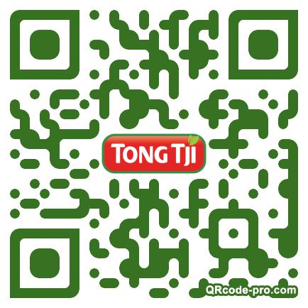QR code with logo 2KDi0