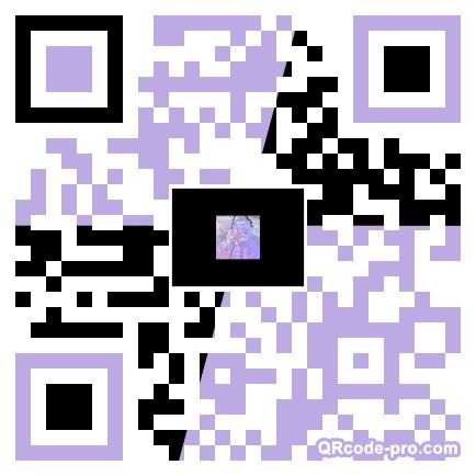 QR Code Design 2KFl0