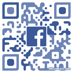 QR code with logo 2KVO0