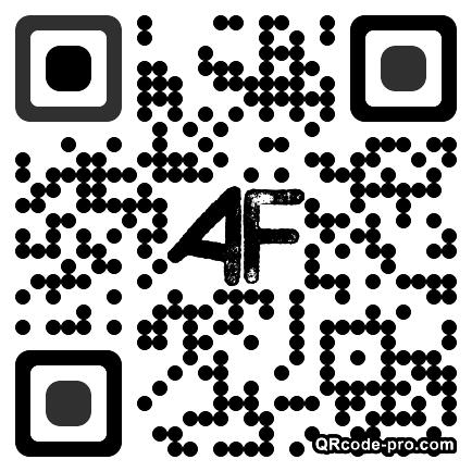 QR Code Design 2KbL0
