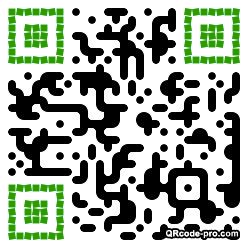 QR Code Design 2KdR0