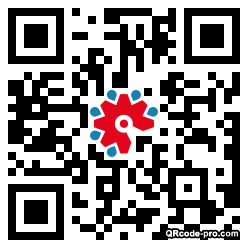 QR code with logo 2KfZ0