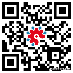 QR code with logo 2Kg60