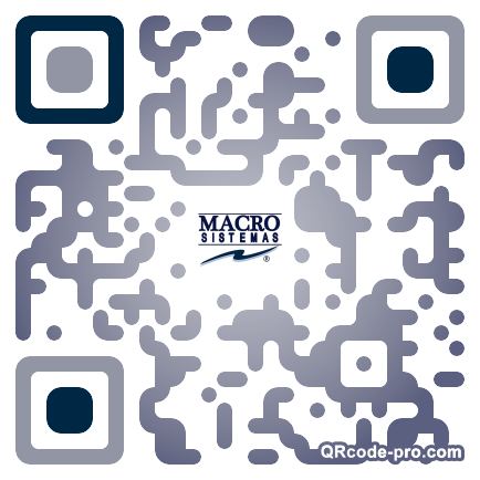 QR code with logo 2Kgj0
