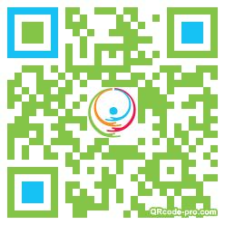 Diseño del Código QR 2Kly0