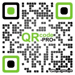QR Code Design 2KrI0