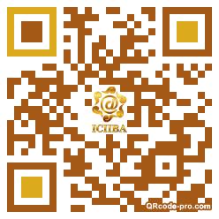 QR code with logo 2KuZ0