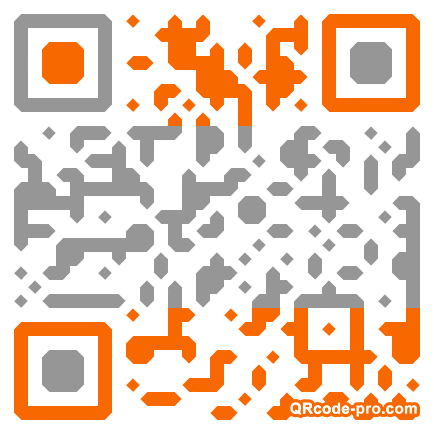 QR code with logo 2L5g0