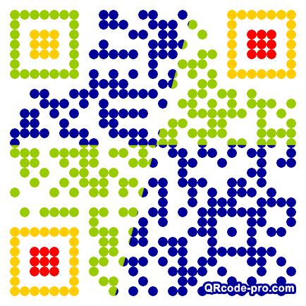 QR Code Design 2L5p0