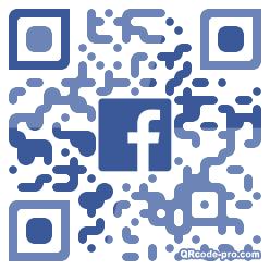 QR code with logo 2L6Z0