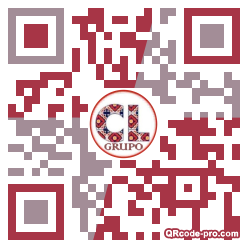 QR code with logo 2L6r0