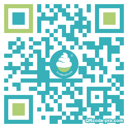 QR code with logo 2L950