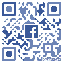QR code with logo 2L9M0