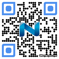 QR code with logo 2LB10