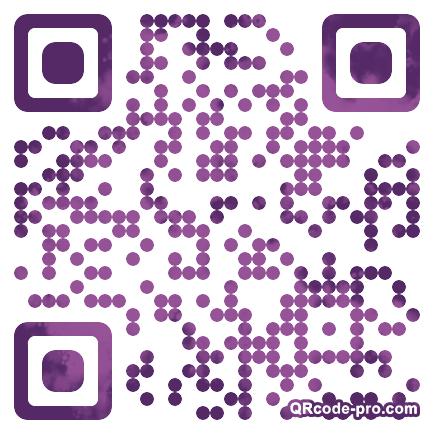QR code with logo 2LFO0