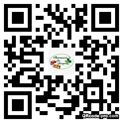 QR code with logo 2LJq0