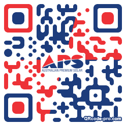 QR code with logo 2LZ90