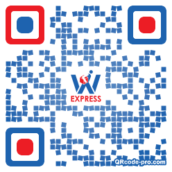 QR code with logo 2Lai0