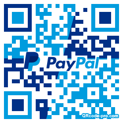 QR code with logo 2LhF0