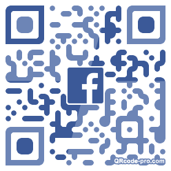 QR code with logo 2LqA0