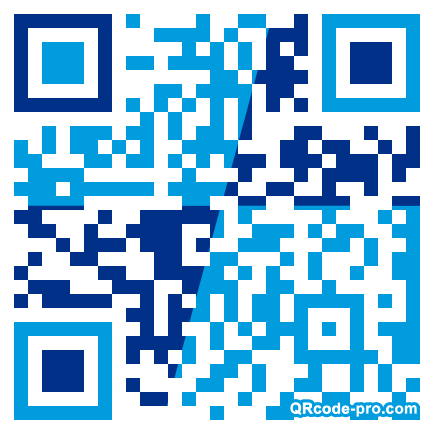 QR code with logo 2Lty0
