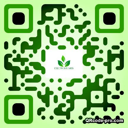 QR Code Design 2M4U0