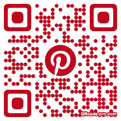 QR code with logo 2M630