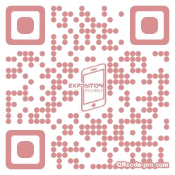 QR Code Design 2M6T0