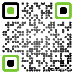 QR code with logo 2MFW0