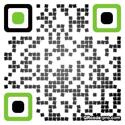 QR Code Design 2MFW0